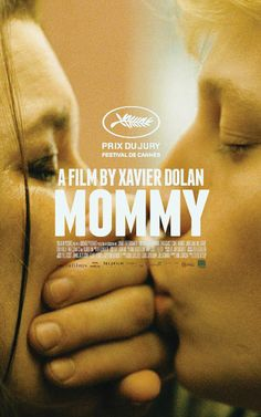 Mommy by Xavier Dolan, Xavier Dolan, Really Good Movies, Love Movie, I Movie, Films Cinema, Cinema Posters, Movie Posters, Alfred Hitchcock, Anne Dorval