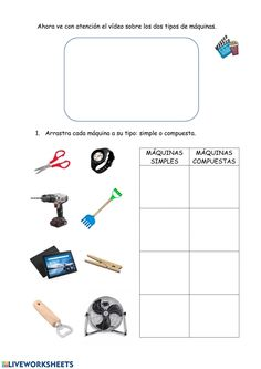 It Works, Science, Map, Education, Simple Machines, 3rd Grade Activities, Learning Activities, Location Map, Maps