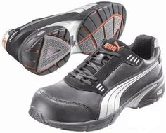 Puma Dames Werkschoenen S3.24 Best Werkschoenen Dames Ladies Workshoes Images Lady Footwear