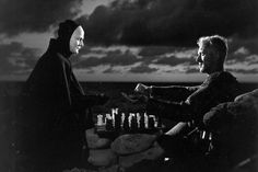 "awesomefilms: "" The Seventh Seal (1957) """