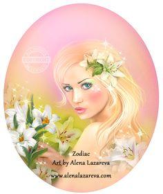 Illustrations by Alena Lazareva