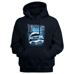 Amblin Entertainment, Hoodie Brands, Movie T Shirts, Cool Hoodies, Back To The Future, Order Prints, Printed Shirts, Hooded Sweatshirts, Pullover