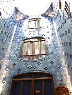 SHOPPORTUNITIES: Citytrip o'clock - Barcelona