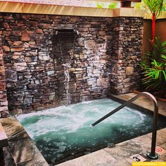 Spa Montage at Kapalua Spa is a great place to rejuvenate and pamper on a Maui vacation