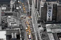 Photograph Yellow cabs NYC by Mirsad M  on 500px
