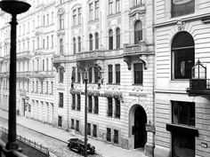 Austria, Street View, History, Vintage, Vienna, Yesterday And Today, Remember This, City, Architecture