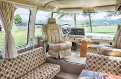 Search millions of new and used RVs for sale and research your next RVs purchase. Hymer Motorhome, Gmc Motorhome, Slide In Camper, Bus Camper, Offroad Camper, Classic Gmc, Classic Campers, Vintage Motorhome, Vintage Trailers