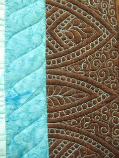 Sew Many Ways...: Quilt Show Pictures...Part 2