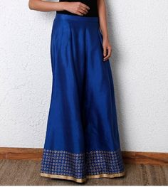 palazzo pants from indianroots.com