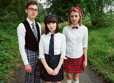 """God Help the Girl"" (Indie, 2014) is probably my favorite movie of all time. Not only was it good, they had wore such nice outfits"