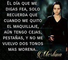 Merlina...