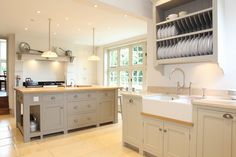 Portfolio   The English Kitchen & Interiors Company   Romsey, Hampshire