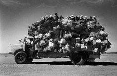 Raymond DEPARDON : entre Tchad et Libye (1978)