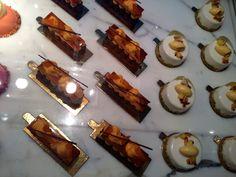 Fresh Cakes - Yauatcha @ Broadwick Street, Soho