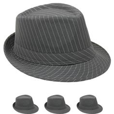 Men Women Unisex Fedora Hat Trilby Cuban Style Upturn Short Brim Cap Hat Panama Gray for sale online Winter Hats For Women, Hats For Men, Fashion Sandals, Fashion Jewelry, Formal Dresses For Weddings, Dress Formal, Flat Platform Sandals, Wholesale Hats, Velvet Hat