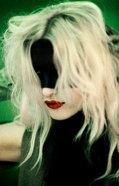 face paint #black