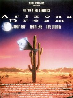 Arizona Dream by E. Kusturica - great film and great music