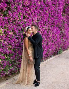 Hannah Bronfman on the 8 Looks She Wore at Her 4-Day Wedding Weekend Extravaganza in Morocco