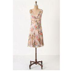 Savannah summer dress.