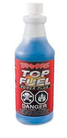 Traxxas Top Fuel 20% Nitro (Quart) Car & Truck Fuel 5020