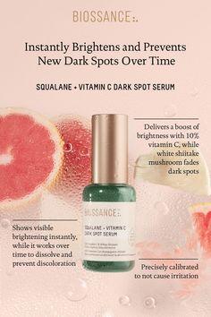 Cc Cream, Hand Cream, How To Apply Foundation, Eye Treatment, Cleansing Gel, Rose Oil, Dull Skin, Dark Spots, Vitamin C