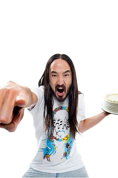 Steve Aoki x Neff 2013 Capsule Collection