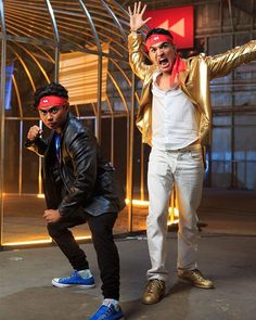 Did you find us in #YouTubeRewind?! --- Wassabi Productions. <<<<< I miss them filming together :(