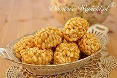 Polish Recipes, Polish Food, Sweets Recipes, Mango, Good Food, Food And Drink, Cookies, Baking, Vegetables