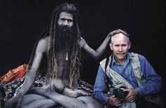 Steve McCurry. Photojournalism God.