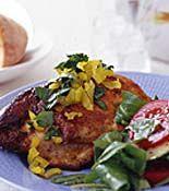 about Chicken Dishes on Pinterest | Stuffed Chicken Marsala, Chicken ...