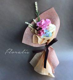 플로랄리스 미니 비누다발- floralis mini soap flower