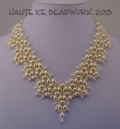 HAUTE ICE BEADWORK: 2013 GALLERY