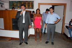 Reunião com Sávio Neves no Café Del Mar