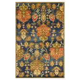 Found it at Wayfair - Syriana Tapestry Area Rug