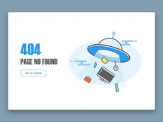 404 page designed by Amy Hao. Connect with them on Dribbble; 404 Pages, Page 404, Email Design, App Design, Empty State, Web Patterns, Error Page, Website Web, Web Design Projects