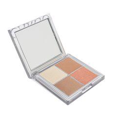 I love the CARGO Cosmetics Color Eyeshadow Palette from LittleBlackBag