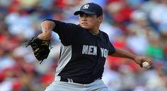 Yankees Deal Prospect Manny Banuelos To Braves Baseball Hot Corner