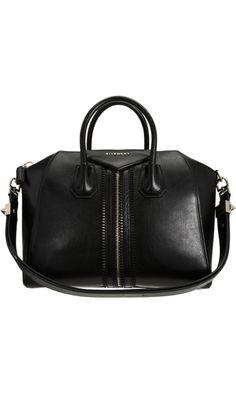 Givenchy Zipper Antigona Duffel Hubert De Givenchy, Maroquinerie, Lunettes,  Sac À Main, 845bbc3f5bb
