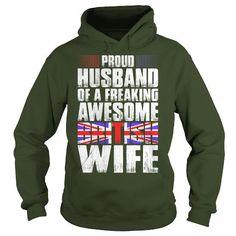 british proud…