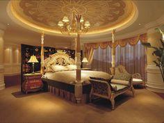 european style luxury bathrooms   Luxury European-style classical interior decoration 5 - New Designing