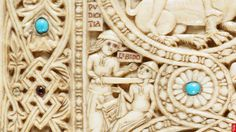 The Melisende Psalter Cover