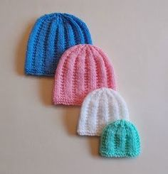 7f3fb217ca604 Al most as soon as I posted the instructions for my  Perfect Unisex Baby Hat