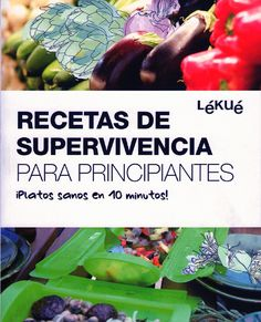 ISSUU - Recetas de supervivencia para principiantes lekue by Loly Garcia - Tap the pin if you love super heroes too! Cause guess what? you will LOVE these super hero fitness shirts!