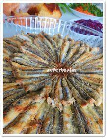 FIRINDA HAMSİ TAVA Homemade Beauty Products, Seafood Dishes, Fish Recipes, Recipies, Food Presentation, Food And Drink, Health Fitness, Cooking, Wordpress Theme