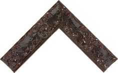 """Frame Width: 3.5""""Collection: Lavo Style(s): Contemporary Color: Brown Frame #: 745087"""