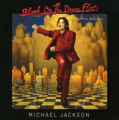 Disc 1: Blood on the Dance Floor Morphine Superfly Sister Ghosts Is It Scary Scream Louder [Flyte Tyme Remix] Money [Fire Island Radio Edit] 2 Bad [Remix] Stranger in Moscow [Tee's In-House Club Mix]