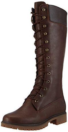 Womens Timberland S Premium 14Inch Winter Waterproof Snow Knee High Boot - Dark Brown - 7/38 Timberland http://www.amazon.com/dp/B00X9DJ2I6/ref=cm_sw_r_pi_dp_gS6Swb12CBPY1