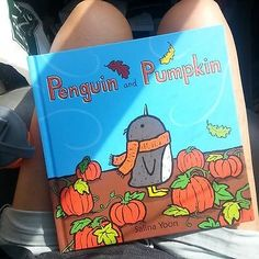 Top Autumn Books for Toddlers!