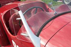 Alfa Romeo 8C 2900 Zagato