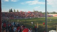 Huracan Las Heras - Mendoza - Argentina